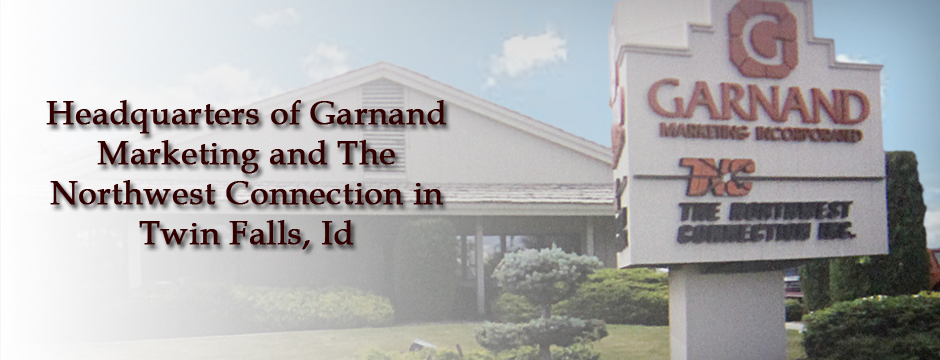 Garnand Marketing Garnand Marketing